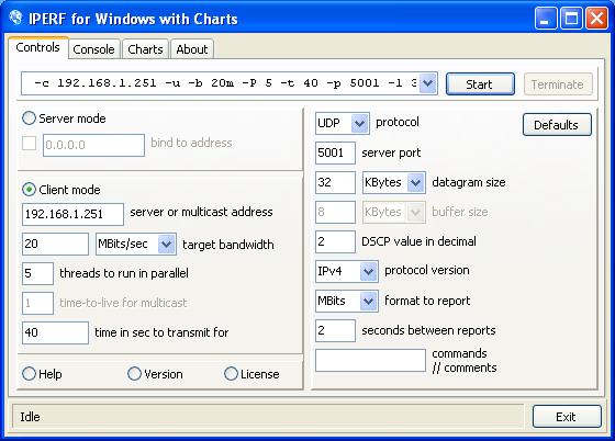 Iperf3 bandwidth example | Peatix